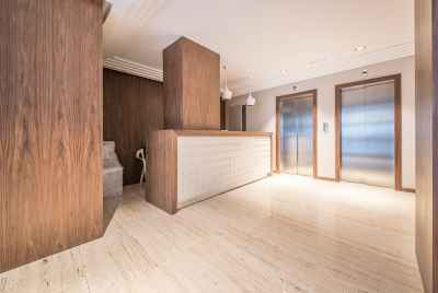 Amazing new apartments in a quiet area of Barcelona